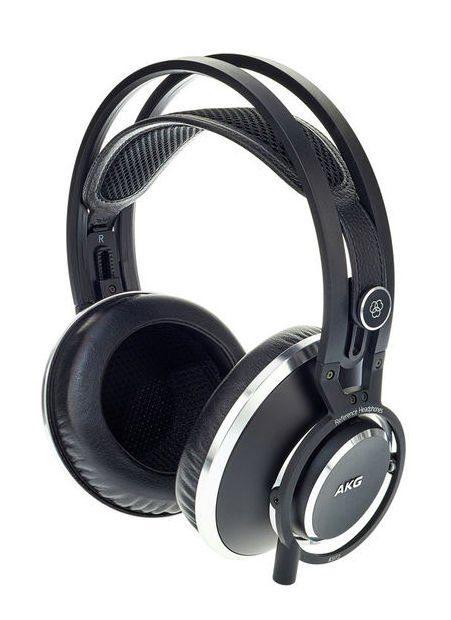 akg k872 Studio-Kopfhörer