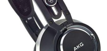 Test: AKG K872, Kopfhörer