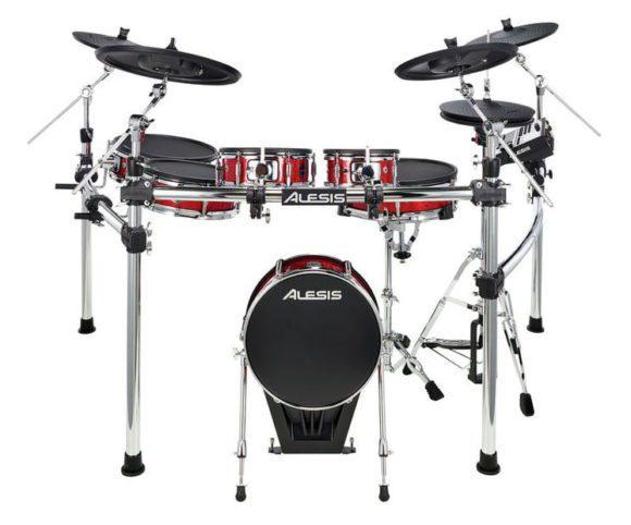 Die besten E-Drumsets
