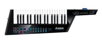 NAMM NEWS 2018: Alesis Vortex Wireless 2, Keytar-Controller