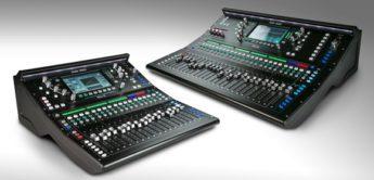 Top News: Allen & Heath SQ-5, SQ-6, Digitalmixer