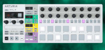 Test: Arturia BeatStep Pro 2.0 , Step-Sequencer