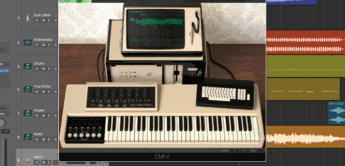 Test: Arturia CMI V, Synthesizer-Plug-in des Fairlight CMI