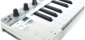 Test : Arturia Keystep, Sequencer & Controller