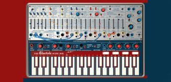 Test: Arturia Buchla Easel V, Synthesizer Plug-in