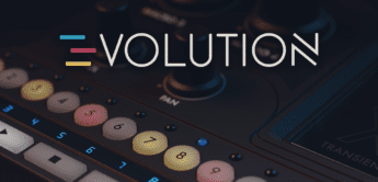 Test: Wave Alchemy Evolution, Drum Software