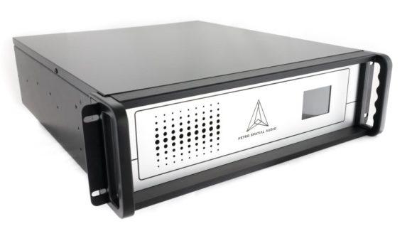 Astro Spatial Audio - Sara II