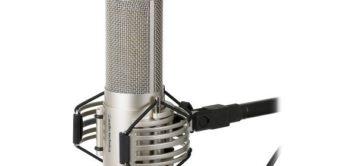 Musikmesse News 2017: Audio Technica AT5047, Kondensatormikrofon