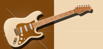 Test: Harley Benton ST-62DLX, E-Gitarre