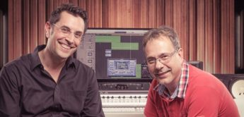 Interview: Inspirit Music Production, Daniel Troha & Thorsten Fuchs