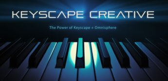 Test: Spectrasonics Keyscape Creative, Sound Library
