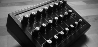 Test: AVP MAD-5, Analog Drum Expander