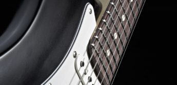TOP NEWS: Ab Sommer kein Palisander mehr bei Fender