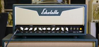 Test: Echolette MK1 Head und 212 Cabinet, Gitarrenverstärker