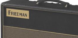 Friedman Small Box Combo