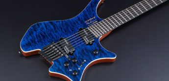 TOP NEWS: BOSS V-BDN VG-Strandberg