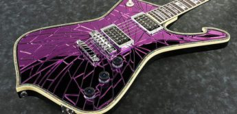 TOP NEWS: Ibanez PS2CM Paul Stanley Signature