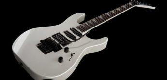 Test: Jackson Soloist SL3X MPW, E-Gitarre