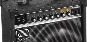 Test: Roland JC-22, Gitarrenverstärker