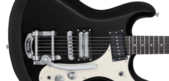 Test: Danelectro The 64 BP, E-Gitarre