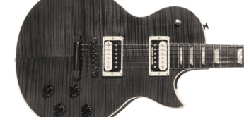 Test: FGN Neo Classic LS20 Limited FTB, E-Gitarre