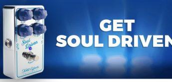 Top News: Xotic Soul Driven