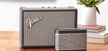 TOP NEWS: Fender Newport und Monterey