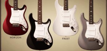TOP NEWS: PRS Silver Sky, E-Gitarre