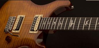 Test: PRS SE Custom 22 VSB 2017, E-Gitarre