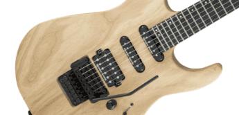 Test: Jackson Dinky Pro DK3 Ash, E-Gitarre