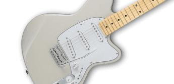 Test: Ibanez TM1730M-VWH Talman, E-Gitarre