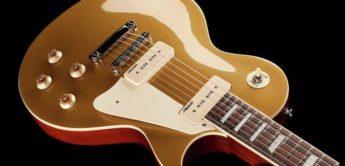 Test: Vintage Reissued V100GT, E-Gitarre