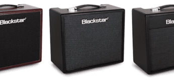 SUMMER NAMM NEWS: Blackstar Limited Edition Röhrencombos