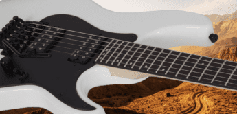 Test: Schecter Sun Valley Super Shredder FR, E-Gitarre