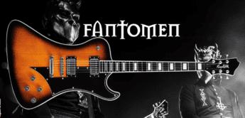 Test: Hagstrom Fantomen Tobacco Sunburst, E-Gitarre