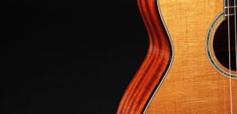 Test: Takamine EF740FS TT Legacy, Akustikgitarre
