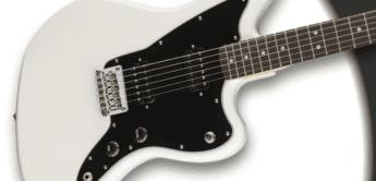 Test: Squier Affinity Jazzmaster, E-Gitarre