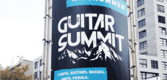 Report: Guitar Summit 2017 Mannheim