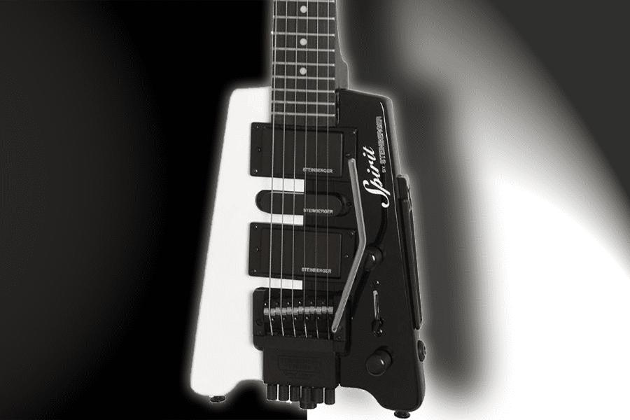 TOP NEWS: Steinberger Spirit Collection, Gitarren und Bässe - AMAZONA.de
