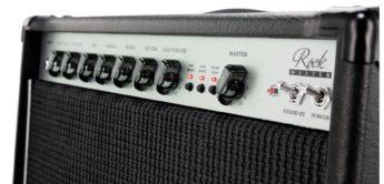 Test: Engl RockMaster 40 Combo, Gitarrenverstärker