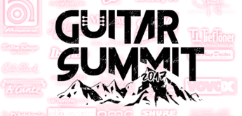 TOP NEWS: Guitar Summit 2017 Mannheim