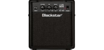 NAMM NEWS 2017: Blackstar LT-Echo Serie