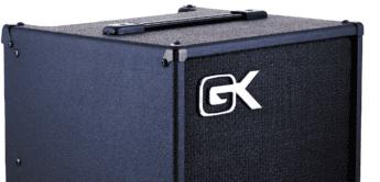 Test: Gallien Krueger MB108, Bassverstärker
