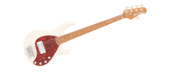 Top News: Music Man Stingray 5 30th Anniversary, E-Bass