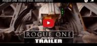 Beastie Boys Star Wars Trailer