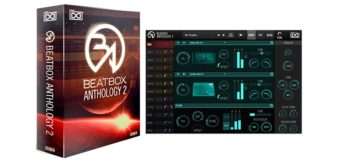 Test: UVI Beatbox Anthology 2, Drumbeats Plug-in