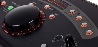 Test: Behringer Control2USB, Monitorcontroller mit Audiointerface