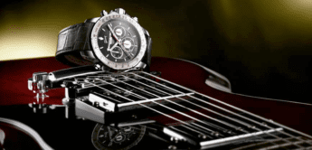 TOP NEWS: Nabucco inspired by Gibson Uhr