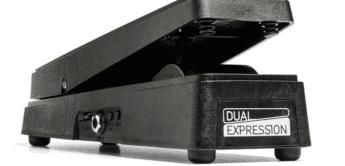 TOP NEWS: Electro Harmonix Dual Expression Pedal