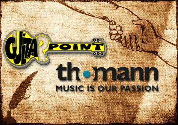 Thomann title